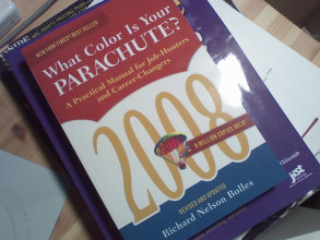 Color Parachute Book