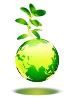 go green earth