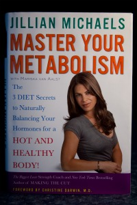 jillian michaels book