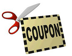 clipping coupon