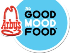 arby's light blue logo