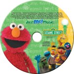 sesame street's elmo song cd