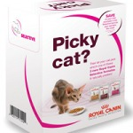 royal canin selective discovery box for picky cats