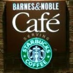 barnes and noble cafe logo