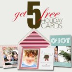 my publisher 5 free holiday cards