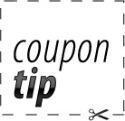 coupon tip clipping