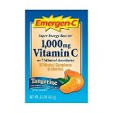 emergen-c vitamin drink packet