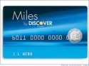 Discover Miles