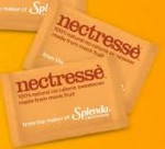 nectresse sweetener packets