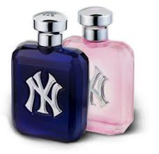 new york yankees fragarances