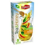 lipton tea & honey mango pineapple iced tea