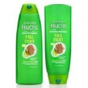 garnier fructis fall fight fortifying shampoo & conditioner