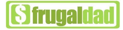 Frugal Dad Logo