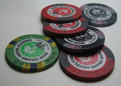 MGM Chips