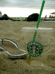 Starbucks Hawaii